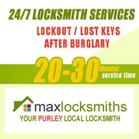 Purley locksmiths