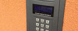 Purley access control service
