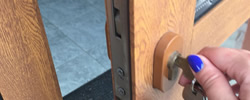 Purley locks change