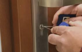 Russell Hill locksmith