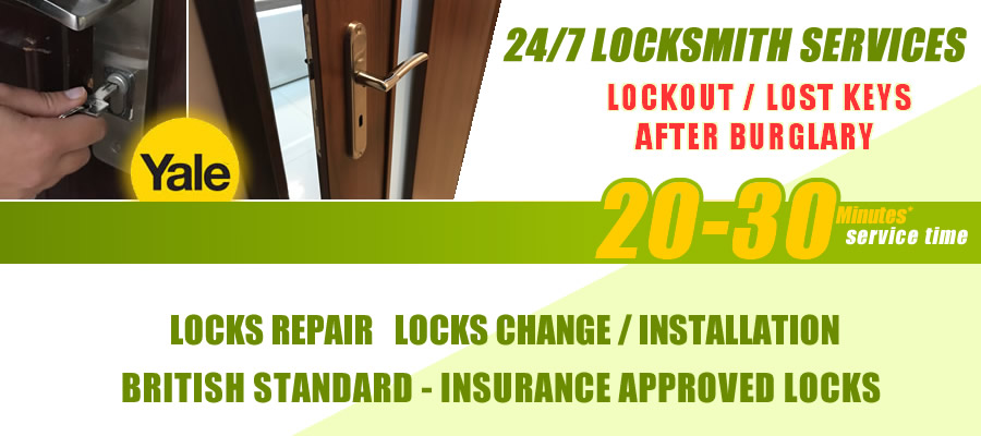 Purley locksmith services